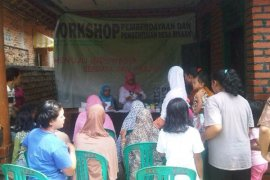 Wujudkan Kesejahteraan, PB HMI Gelar Workshop Desa Mandiri