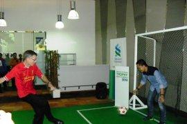 "SC Selenggarakan Turnamen Futsal ""Road To Anfield"""
