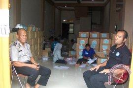 KPU Tabalong: Gudang Logistik Pemilu Perlu Direnovasi