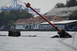 Penyebab Ledakan Gudang Kopaska Diduga TNT