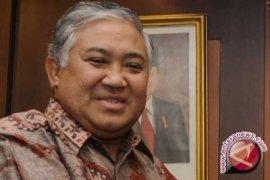 Pertemuan Presiden Jokowi-Din Syamsuddin sedikit bahas Syafii Maarif