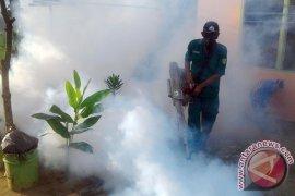 Kota Pontianak Dapat Sertifikat Bebas Malaria