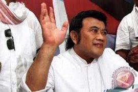 Rhoma Irama batal konser di Bogor usai Bupati sampaikan surat ke pihak pengundang