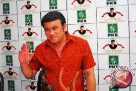 Rhoma Irama buka kampanye PKB di Aceh