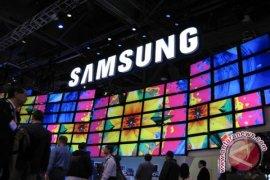 Samsung akan rilis ponsel layar lipat H1 2019