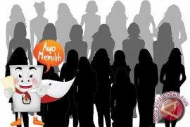 KPU Bangka Barat Data Ulang Pemilih TPS Khusus