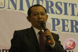 Enam dosen mencalonkan diri sebagai Rektor UNG