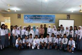 Balai Bahasa Kalbar Gelar bengkel Sastra untuk SMA di Singkawang