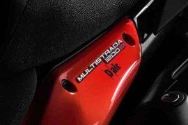 Ducati Luncurkan Multistrada D-Air