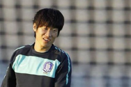 Park Ji-sung desak fans Manchester United berhenti nyanyi lagu rasial