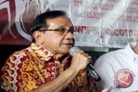 Akbar Tandjung sesalkan istilah akuisisi partai politik