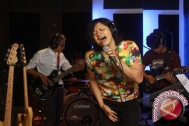 Grup Band Gigi Hibur Warga Indonesia di Hongkong