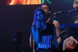 Konser Tunggal Avril di Jakarta