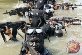 Pasukan Khusus Batalyon Intai Amfibi-1