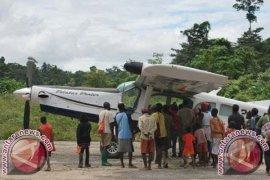 Penerbangan Perintis ke Pedalaman Papua Beroperasi Kembali