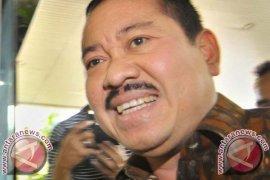 KPK Periksa Sepupu Presiden SBY Selama Delapan Jam