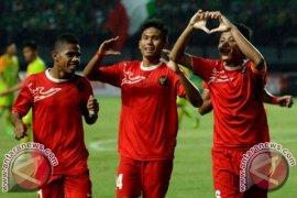 Timnas U-19 Petik Kemenangan Ketujuh di Banyuwangi