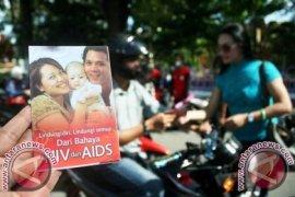 Di Buleleng 13 Orang  Meninggal Akibat AIDS