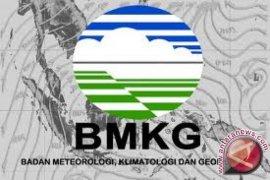 BMKG : Waspadai potensi cuaca ekstrim di Sabang