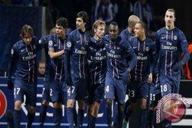 PSG pertahankan piala liga