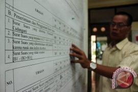 Jokowi-JK Menang di Pangkalpinang