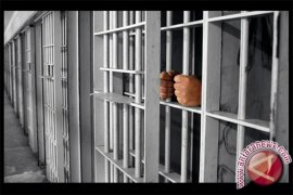 Polisi Bangka Tengah Amankan Warga Bawa Badik