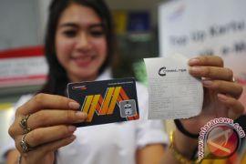KCI berencana tambah lagi stasiun wajib gunakan Kartu Multi Trip