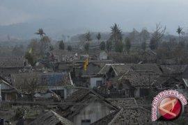 Gempa Picu Pelepasan Gas CO2 Gunung Merapi