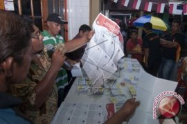 Lima anggota KPPS di Maluku meninggal dunia
