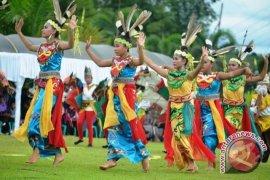 Cegah Covid 19 - Rangkaian HUT Ke -17 Kabupaten Balangan ditunda