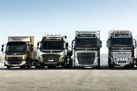 Volvo Trucks Akan Kenalkan Varian Truk Terbaru di Asia