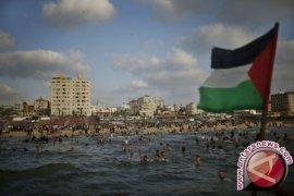 Tembakan roket Hamas hantam Israel