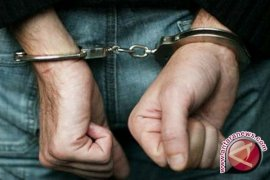 Polisi Bangka Tengah Tangkap Pelaku Pembunuhan