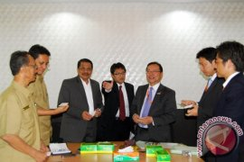 Aceh-Jepang Jajaki Kerja Sama Mitigasi Bencana