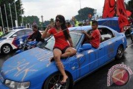 Kampanye PDIP Magelang