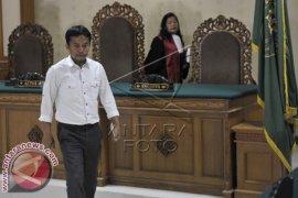 Staf Administrasi PSB Divonis 10 Tahun Penjara