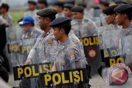 Polresta Bekasi Intensifkan Pengamanan Jelang Final Bhayangkara