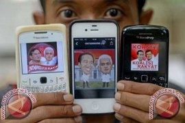 Pengamat: media daring berperan penting dalam pilkada