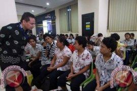 KBRI Kuala Lumpur Pulangkan 9 Korban Perdagangan Orang