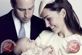 Kate dan William Bawa Putranya ke Selandia Baru