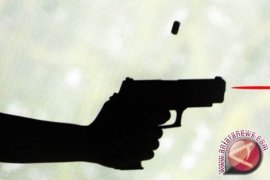 Polisi tembak geng motor pelaku penganiaya warga
