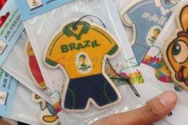 Pelatih Brazil Puji Permainan Cantik Willian