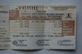 Jabar serap pajak kendaraan Rp20.153.400 dari Bekasi
