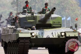 Analyst defends purchase of Leopard tanks to create balance of power