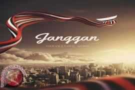 "Janggan Harvesting The Wind, Visualisasi Kebanggaan ""Rare Angon"""