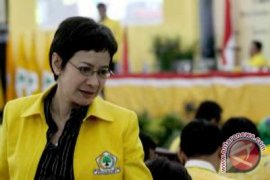Nurul Arifin: Sah KPK Dipimpin Mantan TNI