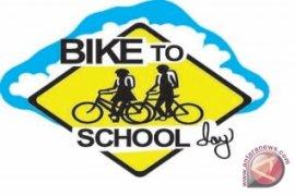 "Pemkab Teken MoU Program ""Bike to School"""