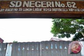 Gubernur Bengkulu berupaya selesaikan masalah penyegelan sekolah