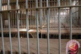 Bid Propam Polda Babel Periksa Ruang Tahanan