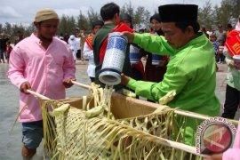 KNPI Bangka Barat Minta Masyarakat Sadar Budaya